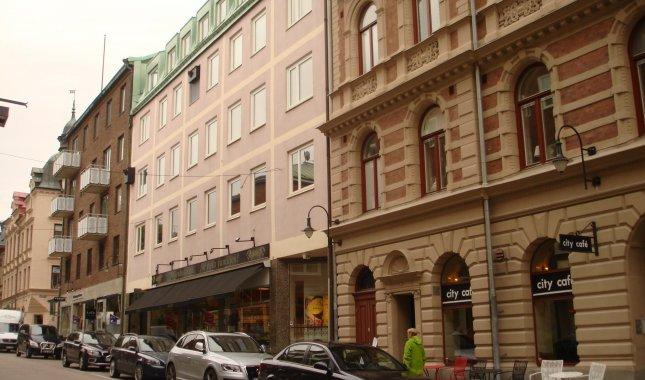 Kontorsyta, Kyrkogatan 20 - ca 215 kvm