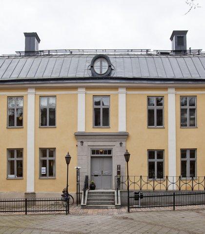 Ambrosia 6, Linköping