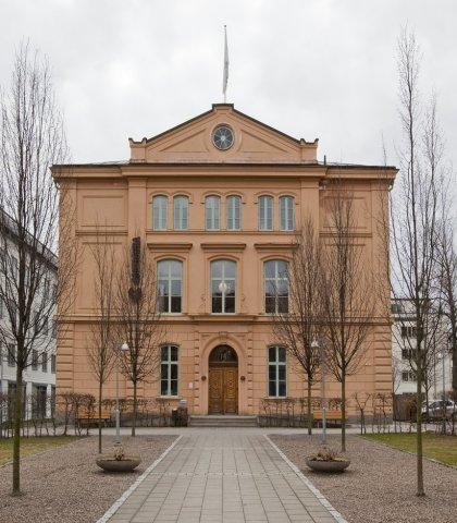 Djäknen 7, Linköping