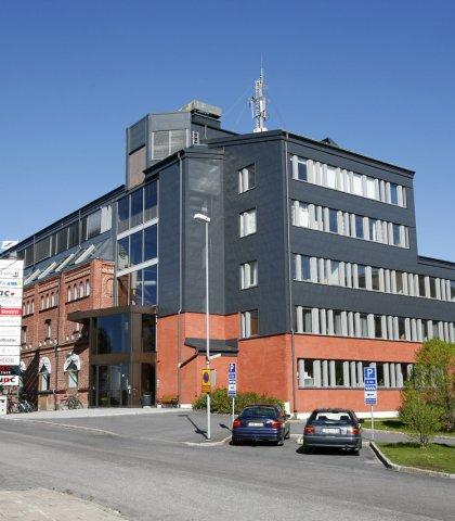 Svärmaren 1A, Luleå